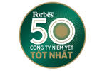 Top 50 Vietnamese Listed Companies